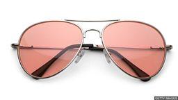 Rose-tinted spectacles 过于乐观的态度