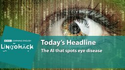 The AI that spots eye disease