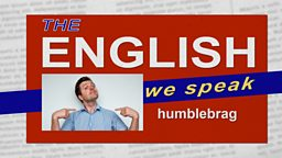BBC Learning English - The English We Speak / The joke is on you