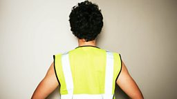 High-vis fashion