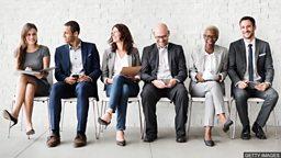 Ageism in the workplace 工作场所的年龄歧视问题
