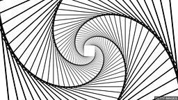 Square the circle 做不可能的事情
