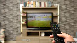 """小测验 — 学习和 """"电视"""" 有关的英语词汇"""