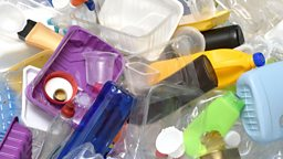 Curbing our plastic addiction