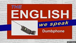 Dumbphone