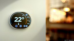 A modern winter 让现代科技温暖你的冬日