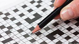 """小测验 — 用英语谈论 """"填字游戏"""" 的有关常识"""