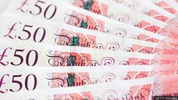 New £50 note scientist nominations released  新版50英镑纸币科学家头像提名公布