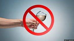 """小测验 — 常见的 """"无酒精软饮料"""" 英语名称"""