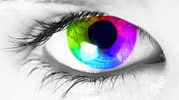 How your eyes predict your personality