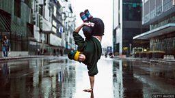 Breakdancing proposed for inclusion in Paris 2024 Olympics 霹雳舞被提议成为 2024 巴黎奥运会正式项目