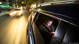 Uber's lost property survey 优步发布失物招领调查报告