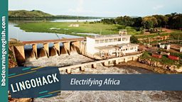 Electrifying Africa