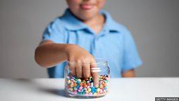 Link found between obesity and depression in children 科学家发现儿童肥胖与抑郁之间存在联系