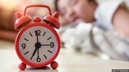 Sleep study: Simple sleep tweaks boost wellbeing  睡眠研究:调整睡眠可以提升幸福感