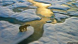 "Climate change: Current warming 'unparalleled' in 2,000 years 气候变化:目前的气候变暖是 2000 年来 ""前所未有"" 的"