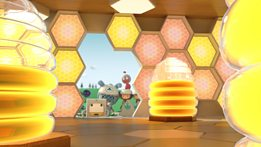 23. Bee Story