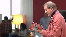 Image for Michael Morpurgo