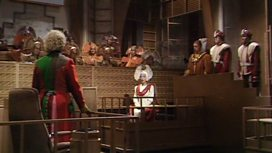 Image for The Trial of a Time Lord: Part 14