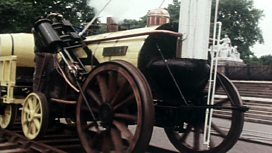 Image for The Rainhill Story: Stephenson's Rocket