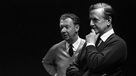 Image for Benjamin Britten and Peter Pears