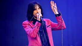 Image for Primal Scream - Glastonbury 2013