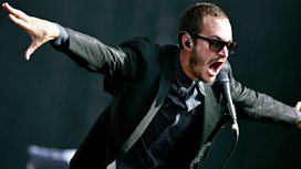 Image for Editors - Reading Festival highlights