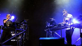 Image for Disclosure - Reading Festival highlights