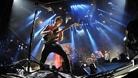 Image for Biffy Clyro - their full Reading Festival set