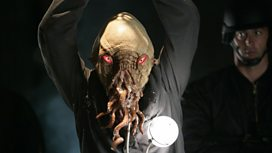 Image for Planet of the Ood