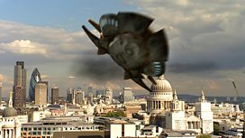 Image for Aliens of London