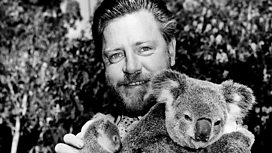 Image for The Wild Life of Gerald Durrell