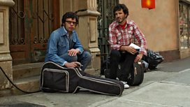 Image for Flight of the Conchords Special: One Night Stand