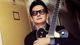 Image for Roy Sings Orbison