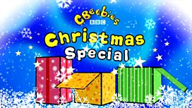 Image for CBeebies Starry Christmas