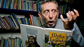 Image for Just Read with Michael Rosen