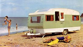 Image for Caravans: A British Love Affair