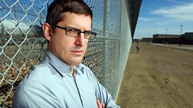 Image for Louis Theroux: A Place for Paedophiles