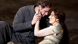 Image for Dido and Aeneas from the Royal Opera House