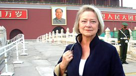 Image for Kate Adie Returns to Tiananmen Square