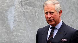 Image for His Royal Highness The Prince of Wales: Facing the Future