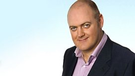 Image for Dara O Briain Talks Funny: Live in London