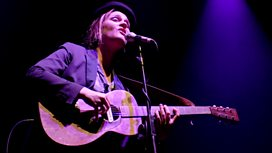 Image for Madeleine Peyroux: Live in Los Angeles