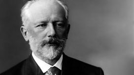 Image for Prom 57: Tchaikovsky Night
