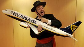 Image for Why Hate Ryanair?