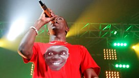 Image for Dizzee Rascal