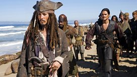Image for Pirates of the Caribbean: At World's End