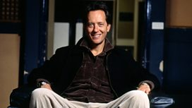 Image for Richard E Grant