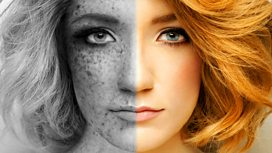 Image for Nicola Roberts: The Truth About Tanning
