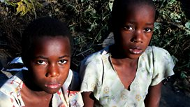 Image for Zimbabwe's Forgotten Children